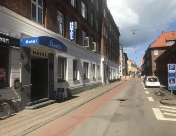 Hotel Skandia Helsingør
